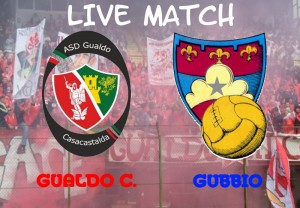 live match gualdo c gubbio