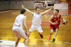 basket gualdo