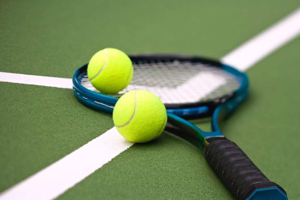 Circolo Tennis Olympia targa umbra