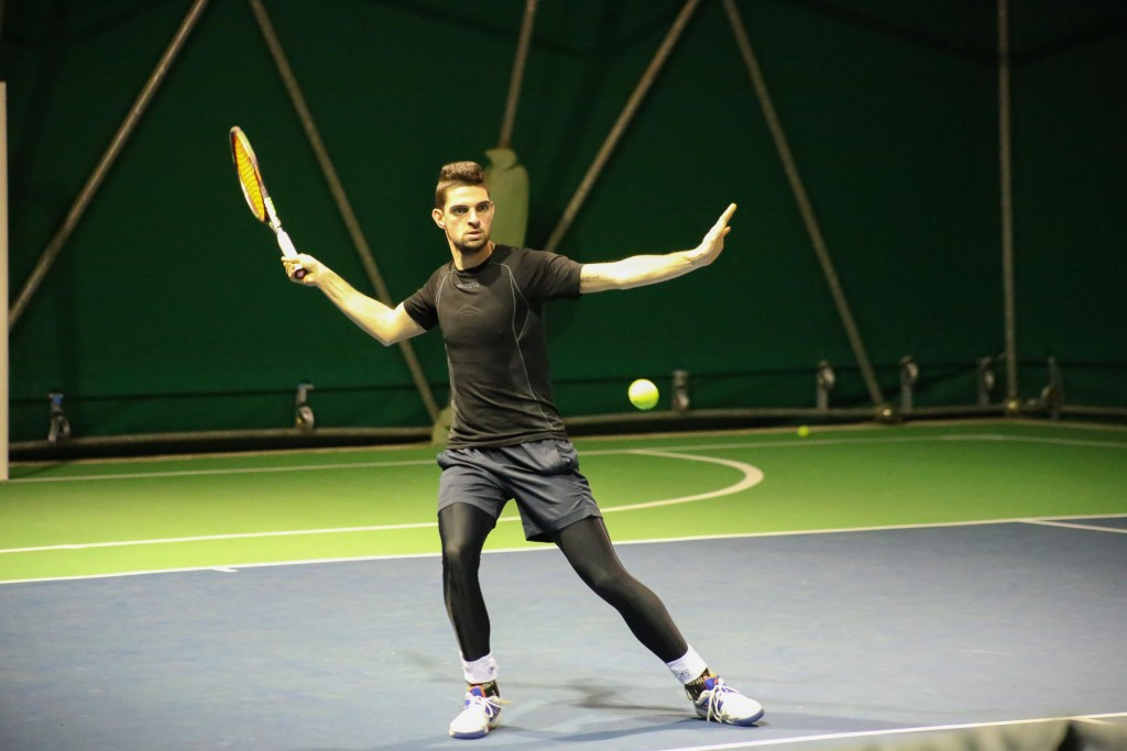edoardo petrini circolo tennis olympia