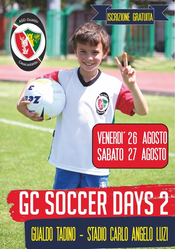 GC Soccer Days
