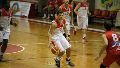 Basket Gualdo Mario di Fusco