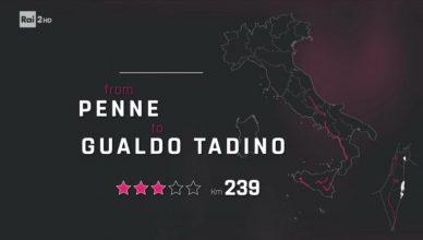 Gualdo Tadino Giro d'Italia