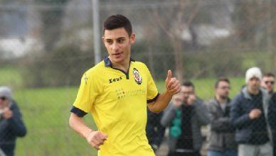 Alessio Passeri (foto Manuali)