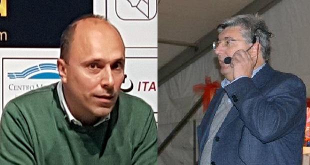 Gualdo Calcio e Barberini collaborazione