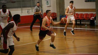 Basket Gualdo Mattia Biagioli