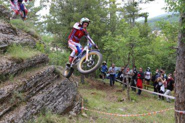 Campionato Trial Gualdo Tadino 2021