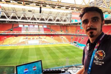 Manuel Codignoni Euro2020