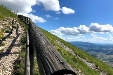 Tra i Monti de Gualdo - Foto Edoardo Ridolfi