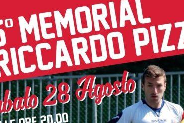 Memorial Riccardo Pizzi