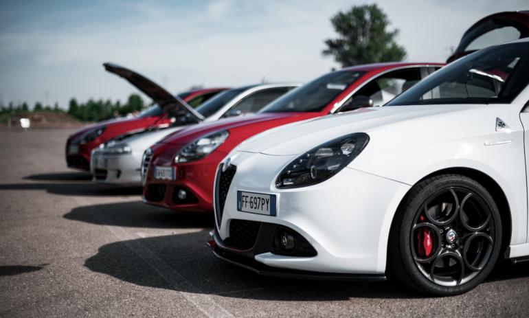 Alfa Race Week 3