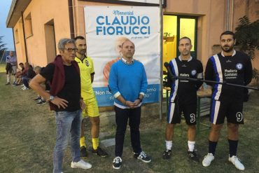 Memorial Claudio Fiorucci Iccio